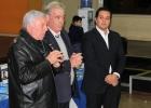 """Presidente da Aproesp, Profº Elias Rahal Neto, foi homenageado na 5ª edição do evento """"Cara da Cidade"""", realizado na Associação Esportiva São José, a premiação ocorreu no dia 25 de julho de 2013"""
