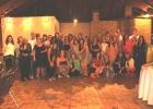 Confraternização da APROESP realizada no dia 15 de dezembro de 2014 no Novotel em São José dos Campos