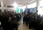 Aproesp no lançamento do PAC2 - Programa de Aceleração do Crescimento do Governo Federal - Brasília