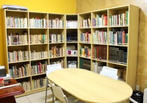 Biblioteca - Sede