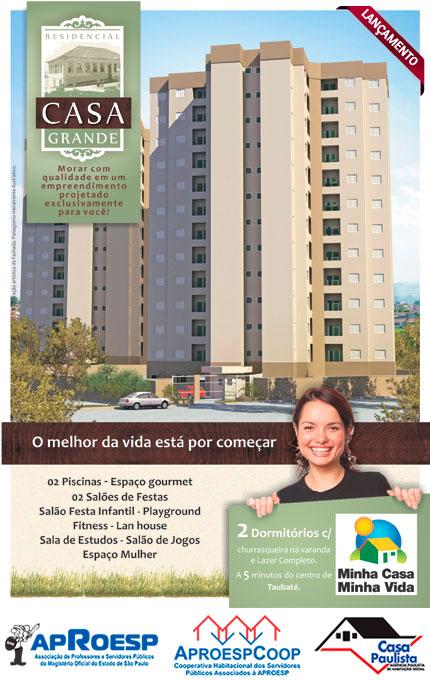Residencial Casa Grande