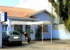 Fachada da APROESP- Sede em São José dos Campos