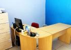 Sala Suporte Técnico Administrativo
