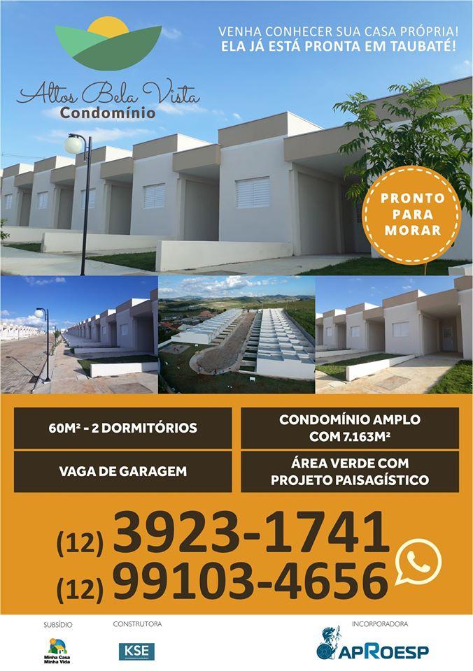 Residencial Altos Bela Vista